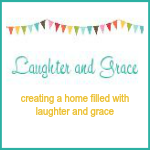 Laughter and Grace